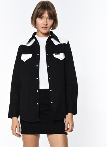 Calvin Klein Gömlek Siyah